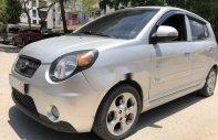 Bán ô tô Kia Morning đời 2009, màu bạc, nhập khẩu, giá tốt giá 228 triệu tại Hà Nội