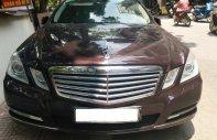 Mercedes E300 sản xuất 2011 đăng ký 2012 màu nâu cà phê, biển Hà Nội giá 1 tỷ 110 tr tại Hà Nội