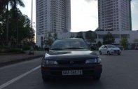 Bán lại xe Toyota Corolla đời 1992, màu đen giá 98 triệu tại Bắc Ninh