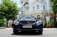 Cần bán xe Mercedes 200 năm 2015, màu đen giá 1 tỷ 488 tr tại Tp.HCM