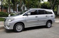 Bán Toyota Innova 2012, màu bạc giá 499 triệu tại Tp.HCM