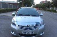 Cần bán gấp Toyota Vios E 2013, màu bạc số sàn, giá tốt giá 385 triệu tại Hà Nội