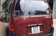 Bán ô tô Daihatsu Citivan sản xuất năm 1999, màu đỏ số sàn giá 77 triệu tại Tp.HCM