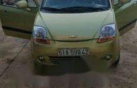 Bán Chevrolet Spark đời 2009 xe gia đình giá 129 triệu tại Tiền Giang