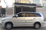Bán Toyota Innova E 2014, màu bạc giá 555 triệu tại Tp.HCM