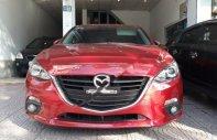 Bán Mazda 3 1.5 AT đời 2016, màu đỏ chính chủ giá 620 triệu tại Hà Nội