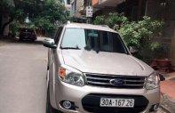 Cần bán xe Ford Everest năm sản xuất 2014, 598 triệu giá 598 triệu tại Bắc Giang