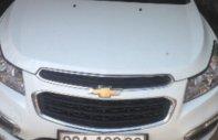 Bán ô tô Chevrolet Cruze 1.6 MT sản xuất 2017, màu trắng chính chủ, giá tốt giá 480 triệu tại Hà Nội