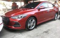 Bán xe Hyundai Elantra 1.6 Turbo Sport giao ngay giá 729 triệu tại Tp.HCM