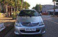 Cần bán gấp Toyota Innova G sản xuất 2010, màu bạc như mới giá cạnh tranh giá 439 triệu tại Đà Nẵng