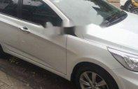 Bán Hyundai Accent sản xuất năm 2015, màu trắng  giá 500 triệu tại Nghệ An