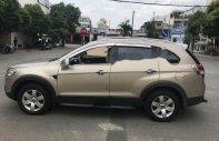 Cần bán gấp Chevrolet Captiva sản xuất 2008 giá 320 triệu tại Tp.HCM