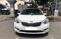 Cần bán xe Kia K3 1.6AT năm sản xuất 2015, màu trắng   giá 545 triệu tại Hà Nội