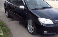 Bán Toyota Vios G đời 2007, màu đen, giá 189tr giá 189 triệu tại Hà Nội