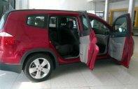 Bán Chevrolet Orlando đời 2018, màu đỏ, 579tr giá 579 triệu tại Tp.HCM