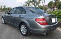 Cần bán Mercedes C200 đời 200, màu xám giá 560 triệu tại Hà Nội
