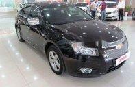 Bán xe Chevrolet Cruze 1.6MT đời 2014, màu đen giá 404 triệu tại Hà Nội