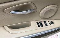 Auto 956 bán BMW 3 Series 320i 2009, màu trắng, nhập khẩu giá 518 triệu tại Hà Nội