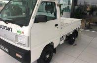 Bán Suzuki Supper Carry Truck đời 2018, màu trắng giá cạnh tranh giá 246 triệu tại Hà Nội