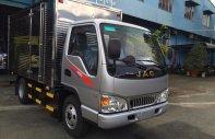 Bán xe tải JAC 2T4 mới, máy công nghệ Isuzu bảo hành 3 năm giá 279 triệu tại Tp.HCM