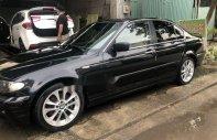 Bán ô tô BMW 3 Series 325i sản xuất 2004, màu đen chính chủ, 250tr giá 250 triệu tại Tp.HCM