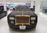 Bán Rolls-Royce Phantom đời 2010, màu đen, nhập khẩu nguyên chiếc giá 14 tỷ 800 tr tại Tp.HCM