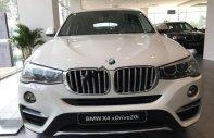 Bán ô tô BMW X4 xDrive20i sản xuất năm 2017, màu trắng, xe nhập giá 2 tỷ 399 tr tại Tp.HCM