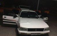 Bán Peugeot 505 đời 1990, màu trắng, giá chỉ 110 triệu giá 110 triệu tại Tp.HCM