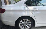 Cần bán lại xe BMW 5 Series 523i 2.5L 2010, màu trắng, xe nhập giá 900 triệu tại Tp.HCM
