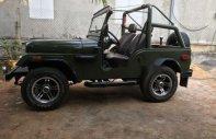 Cần bán lại xe Jeep CJ 1980, 95 triệu giá 95 triệu tại Đồng Nai