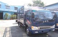 Bán xe tải JAC 4T95 mới. Hỗ trợ vay 80% xe giá 340 triệu tại Tp.HCM