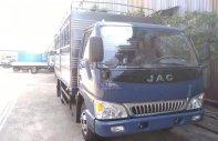Bán xe tải JAC 4T95 mới, máy công nghệ Isuzu giá 340 triệu tại Tp.HCM