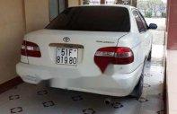 Bán Toyota Corolla đời 2001, màu trắng, giá chỉ 169 triệu giá 169 triệu tại Tiền Giang