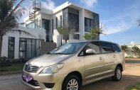 Bán ô tô Toyota Innova năm sản xuất 2014 xe gia đình giá 570 triệu tại BR-Vũng Tàu