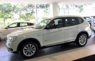 Cần bán BMW X3 xDrive20i năm sản xuất 2017, màu trắng, xe nhập giá 1 tỷ 999 tr tại Tp.HCM