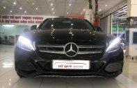 Xe Cũ Mercedes-Benz C 200 2.0AT 2016 giá 1 tỷ 295 tr tại Cả nước
