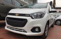 Bán Chevrolet Spark LS MT 1.2L đời 2018, xe đủ màu hỗ trợ vay tối đa, KM hấp dẫn, nhận xe 5 chỗ chỉ với 80tr giá 359 triệu tại Hà Nội