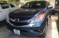 Chính chủ bán xe Mazda BT 50 đời 2015, màu xanh lam giá 630 triệu tại Đà Nẵng