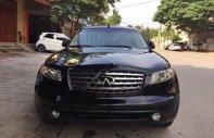 Cần bán xe Infiniti FX 35 2006, màu đen, nhập khẩu nguyên chiếc  giá 560 triệu tại Hà Nội