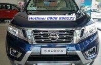 Bán tải Nissan Navara EL Premium Z 2020, vay 90%, giao xe ngay, LH 0908896222 giá 644 triệu tại Tp.HCM