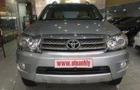 Toyota Fortuner - 2009 giá 610 triệu tại Phú Thọ
