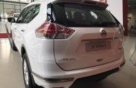 Bán Nissan X trail 2.0 Premium năm 2018, màu trắng giá 848 triệu tại Tp.HCM