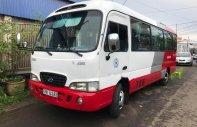 Bán Hyundai County đời 2005, hai màu giá cạnh tranh giá 240 triệu tại Đồng Nai