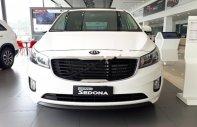 Cần bán xe Kia Sedona DAT sản xuất 2018, màu trắng giá 1 tỷ 69 tr tại Hà Nội