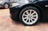 Bán ô tô BMW 5 Series 528i sản xuất năm 2013, màu đen, nhập khẩu nguyên chiếc giá 1 tỷ 480 tr tại Hà Nội