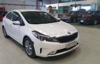 Bán Kia Cerato 1.6 MT đời 2017, màu trắng chính chủ giá cạnh tranh giá 580 triệu tại Thái Nguyên