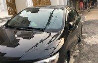 Bán xe Toyota Corolla Altis năm 2013, màu đen giá 545 triệu tại Hòa Bình