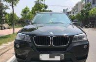 Bán BMW X3 AT đời 2012, màu đen, nhập khẩu số tự động giá 1 tỷ 90 tr tại Hà Nội