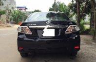 Cần bán Toyota Corolla Altis 1.8G MT năm 2012, màu đen số sàn, giá 510tr giá 510 triệu tại Thái Nguyên