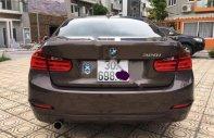 Chính chủ bán BMW 3 Series 320i đời 2014, màu nâu, xe nhập giá 918 triệu tại Hà Nội